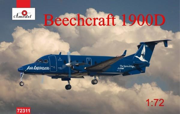 AMO72311   Beechcraft 1900D (thumb15527)