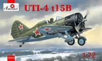 AMO72315   Polikarpov UTI-4 t15B fighter (thumb15535)