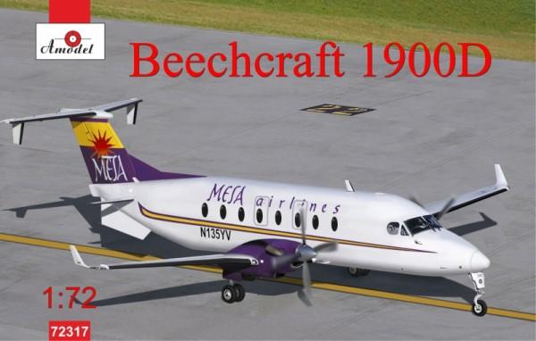 AMO72317   Beechcraft 1900D (thumb15537)