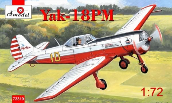 AMO72319   Yakovlev Yak-18PM aerobatic aircraft (thumb15541)