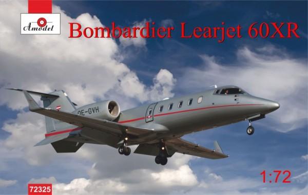 AMO72325   Bombardier Learjet 60XR (thumb15553)