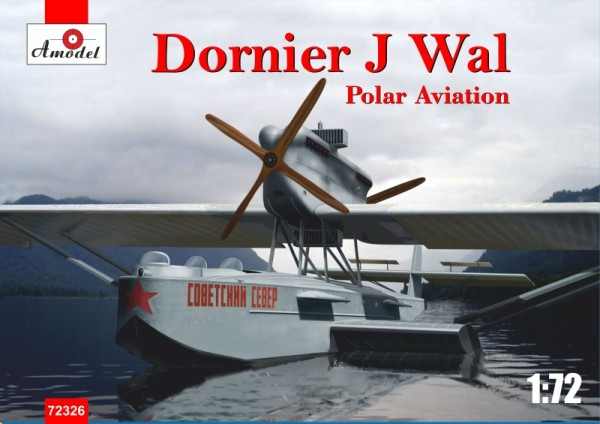 AMO72326   Dornier J Wal, Polar aviation (thumb15555)