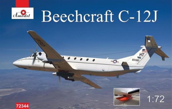 AMO72344   Beechcraft C-12J (thumb15561)