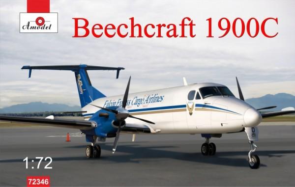 AMO72346   Beechcraft 1900C (thumb15563)