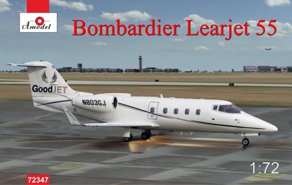 AMO72347   Bombardier Learjet 55 (thumb15565)