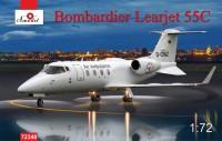 AMO72348   Bombardier Learjet 55C (thumb15567)