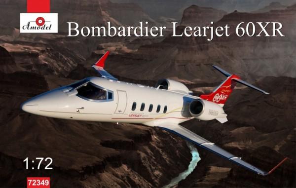 AMO72349   Bombardier Learjet 60XR (thumb15569)