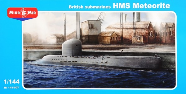 MMir144-007    British submarines HMS Meteorite (thumb13518)