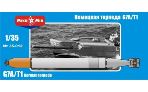 MMir35-012    German torpedo G7A/T1 (thumb13502)