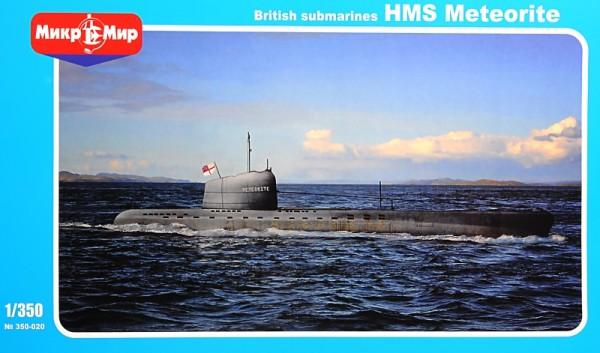 MMir350-020    'British submarine HMS Meteorite (thumb13560)