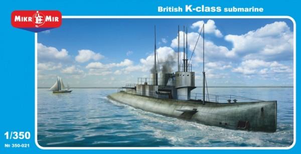 MMir350-021    British submarine K-class (thumb13562)