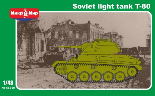 MMir48-009    Soviet light tank T-80 (thumb13622)
