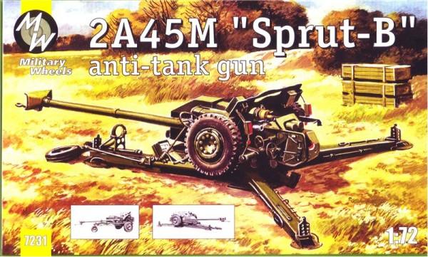 MW7231     2A45M 'Sprut-B' anti-tank gun (thumb13375)