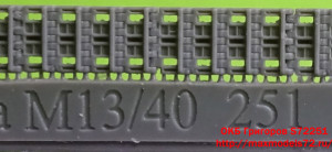 OKBS72251 Tracks for M13/40 (thumb14321)