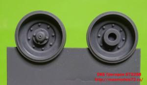 OKBS72258     Wheels for Leopard 2 (thumb14329)