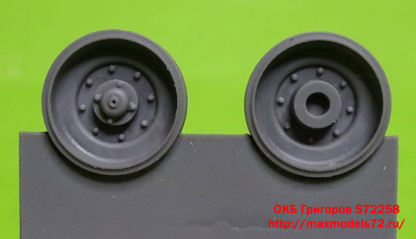 OKBS72258     Wheels for Leopard 2 (thumb14329)