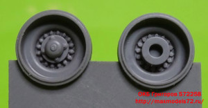 OKBS72258     Wheels for Leopard 2 (attach1 14329)