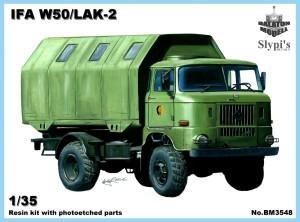 BM3548     IFA W50 truck (thumb14502)
