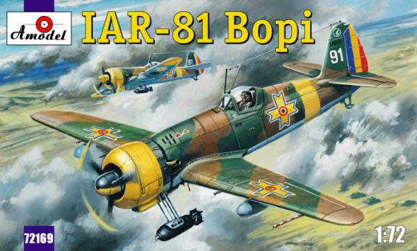 AMO72169   IAR-81 'Bopi' Romanian fighter (thumb15297)