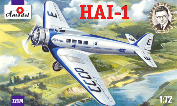 AMO72174   HAI-1 Soviet passenger aircraft (thumb15305)