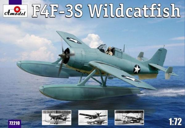 AMO72210   F4F-3S 'Widcatfish' USAF floatplane (thumb15377)
