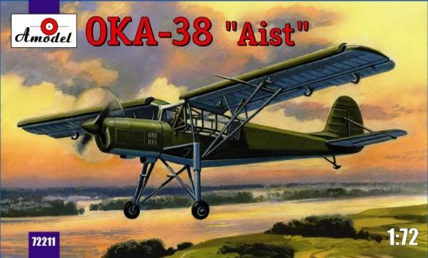AMO72211   Antonov OKA-38 'Aist' (thumb15379)