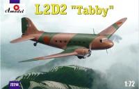 "AMO72214   L2D2 ""Taddy"" Japan transport aircraft (thumb15387)"