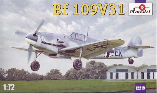 AMO72219   Messerschmitt  Bf-109V31 (thumb15397)