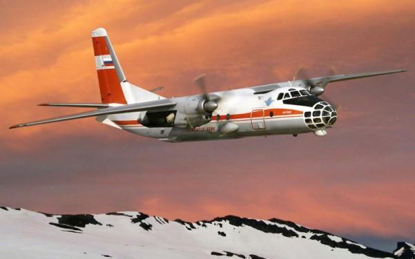 AMO72223   Antonov An-30D 'Sibiryak' aerial cartography aircraft (thumb15405)