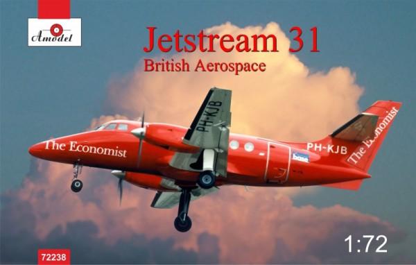 AMO72238   Jetstream 31 British airliner (thumb15429)