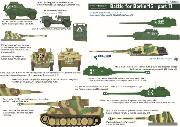 CD72032   Battle for Berlin 45 - Part II (thumb14140)