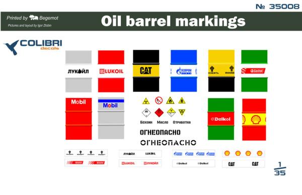 CD35008   Oil barrel markings (thumb14179)