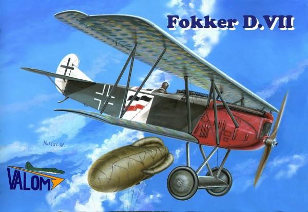 VM14403   Fokker D.VII (dual combo) (thumb17811)