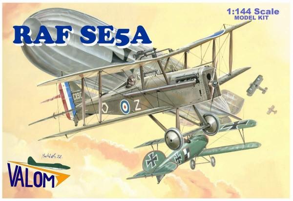 VM14404   RAF SE5a (dual combo) (thumb17813)