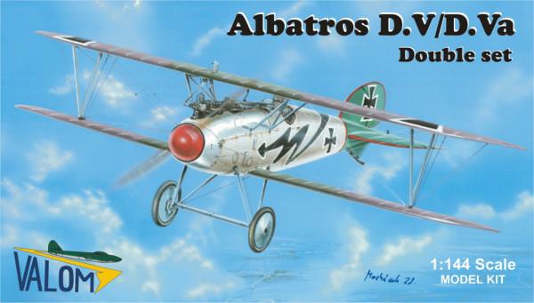 VM14406   Albatros D.V/D.Va (thumb17817)
