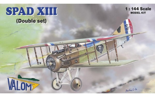 VM14412   Spad XIII (double set) (thumb17827)