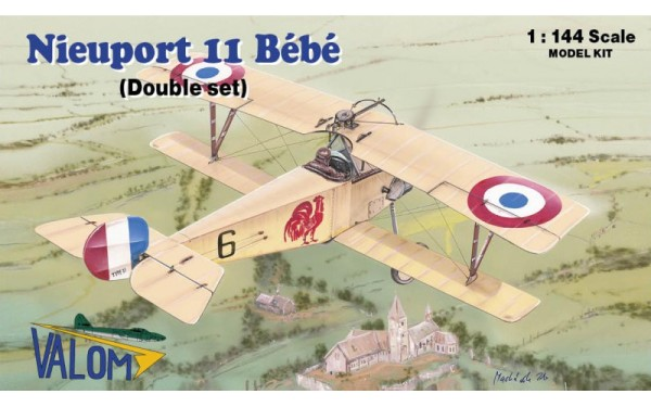 VM14413   Nieuport 11 Bebe (double set) (thumb17829)