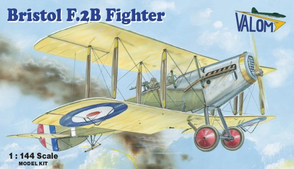 VM14415   Bristol F2B Fighter (double set) (thumb17833)