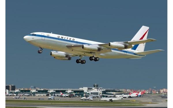 RN320   Boeing 720 United (thumb20323)