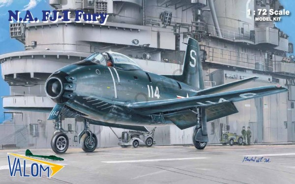 VM72075   N.A. FJ-1 Fury (thumb17717)