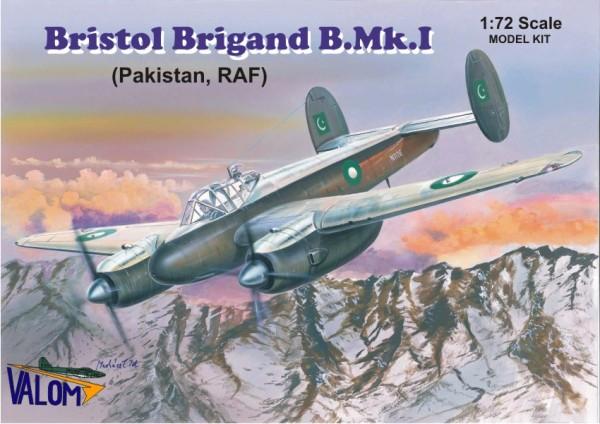 VM72081   Bristol Brigand B.MK.I (PAF, RAF) (thumb17731)