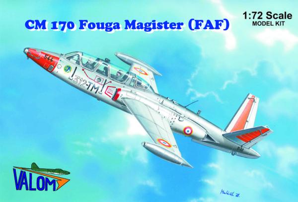 VM72083   Fouga CM.170 Magister (FAF) (thumb17735)