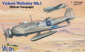 VM72090 Vickers Wellesley Mk.I (African campaign) (thumb17751)