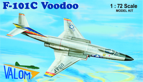 VM72095   F-101C Voodoo (thumb17763)