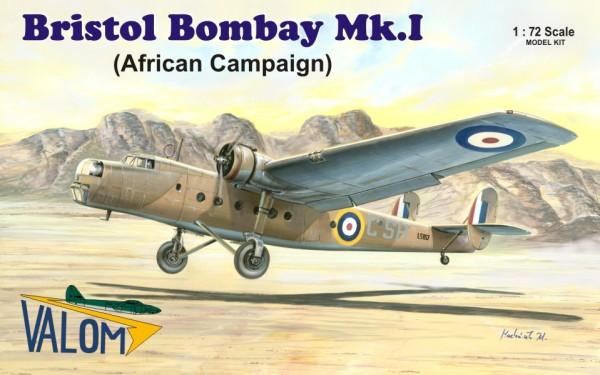 VM72097   Bristol Bombay Mk.I (African campaign) (thumb17765)