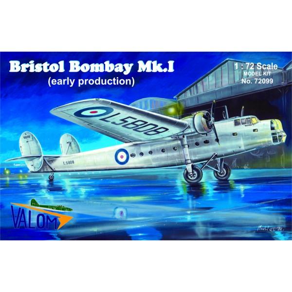 VM72099   Bristol Bombay Mk.I (early production) (thumb17771)