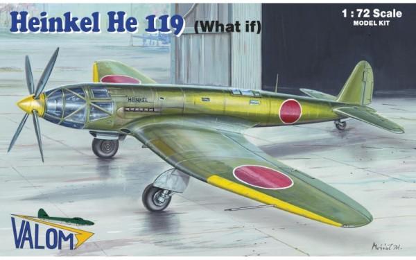 VM72101   Heinkel He 119 (What if) (thumb17779)