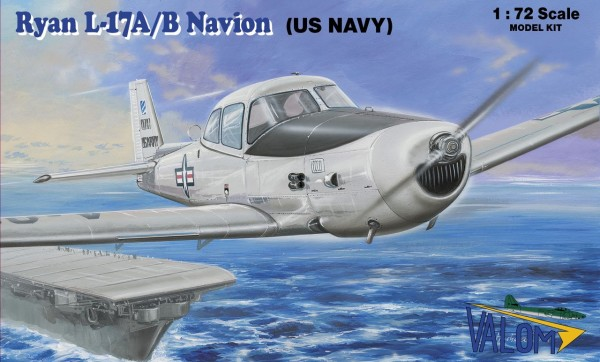 VM72105   Ryan L-17 A/B Navion (US NAVY) (thumb17789)
