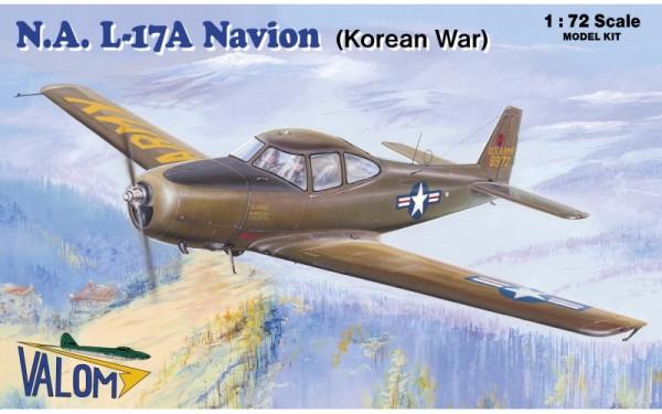 VM72106   N.A. L-17A Navion (Korean War) (thumb17791)
