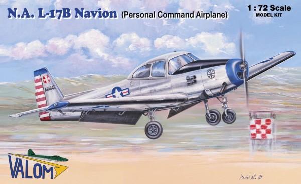VM72107   N.A. L-17B Navion (Personal command aircraft) (thumb17793)